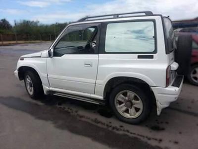 Suzuki 3 Door