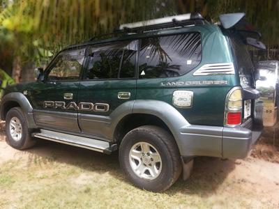 Zanzibar Express Car Hire Book Online From 25 Per Day