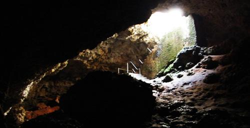 Mangapwani Caves Zanzibar